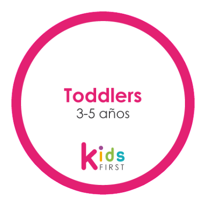 toddlers 3-5